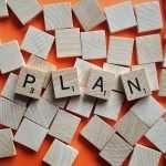 Plan, doelstelling, droom en de realiteit